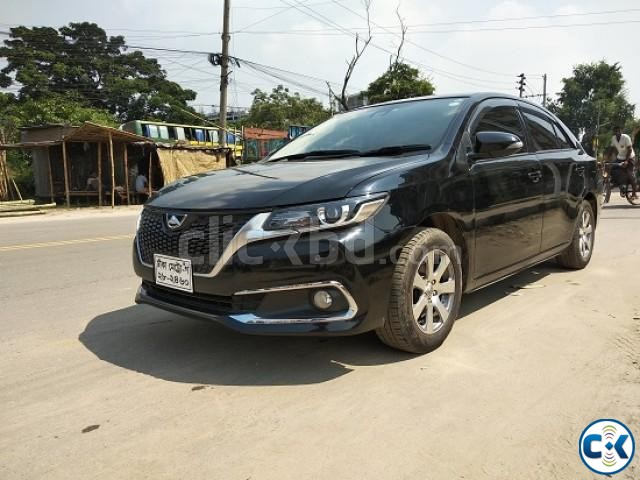 Toyota Allion G Plus 2016 | ClickBD large image 0