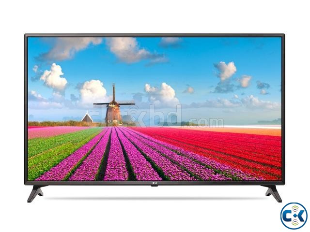 LG LJ610V Android 43 Inch Smart Wi-Fi IPS LED Television | ClickBD large image 0
