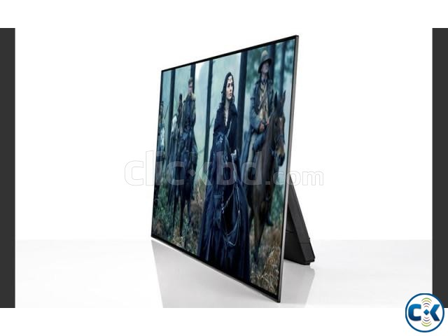 65 inch SONY A1 4K OLED TV | ClickBD large image 0
