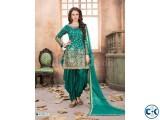 Wholesale Salwar kameez Aanaya - Textile Export