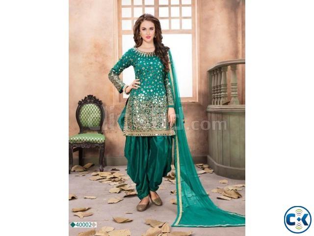 Wholesale Salwar kameez Aanaya - Textile Export | ClickBD large image 0