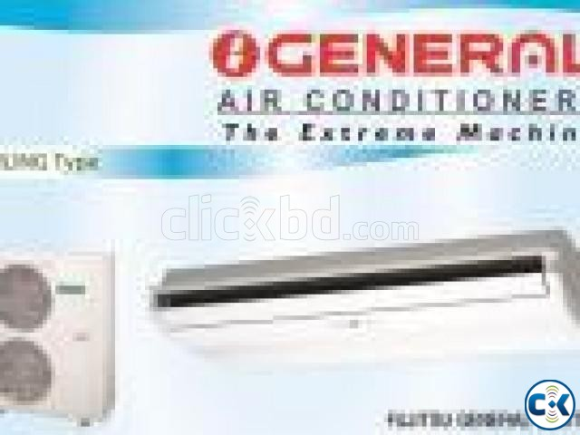 O General 4 ton ceilling cassete type AC | ClickBD large image 0