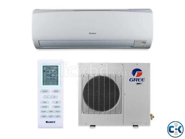 Gree GS-18CT 1.5 Ton 18000 BTU Split Type Air Conditioner | ClickBD large image 1