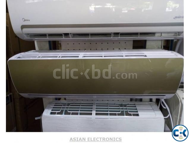 Midea Wall Mounted Type AC 1.5 Ton 18000 BTU | ClickBD large image 0
