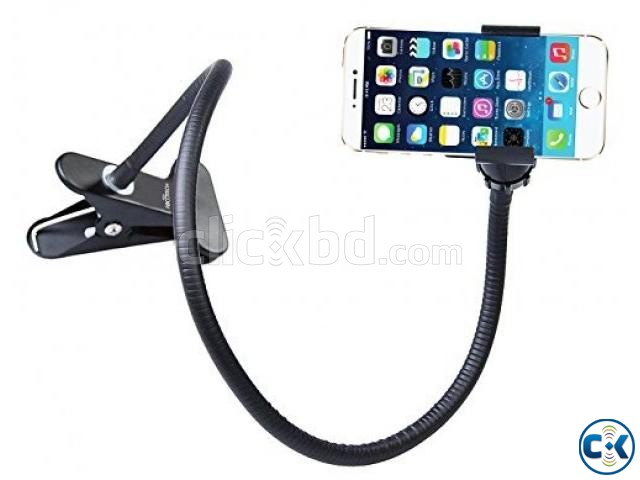 Flexible Cell Phone Holder | ClickBD large image 0
