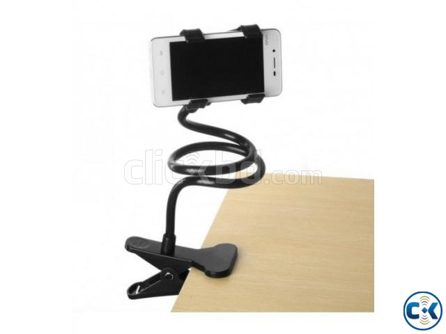 Flexible Cell Phone Holder | ClickBD large image 1