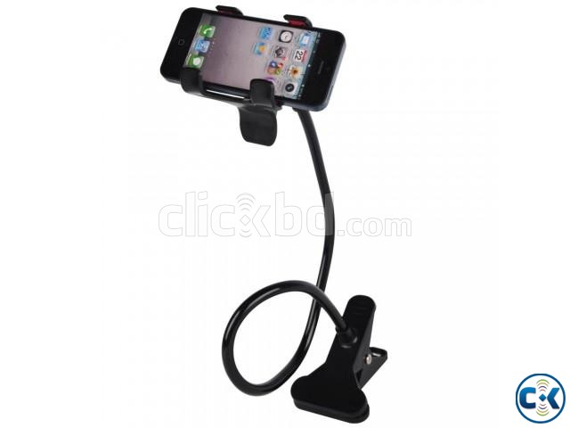 Flexible Cell Phone Holder | ClickBD large image 2