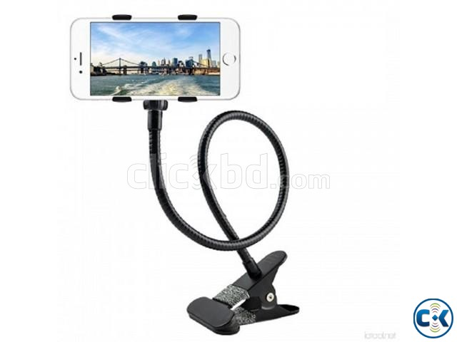 Flexible Cell Phone Holder | ClickBD large image 3
