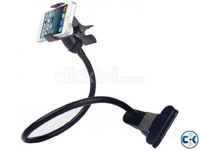 Flexible Cell Phone Holder | ClickBD large image 4