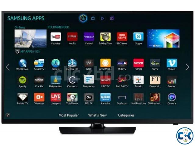 Samsung K5000 Full HD 40 Slim LED TV | ClickBD large image 1