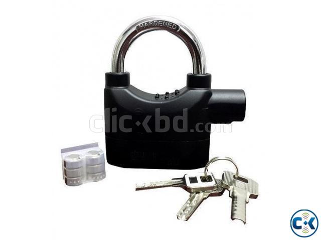 Alarm Lock | ClickBD large image 0