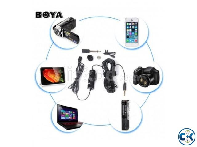BOYA BY-M1 Microphone in BD | ClickBD large image 0