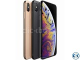 Brand New Apple iphone XS Max 64GB Sealed Pack 3 Yr Wrrnty