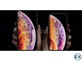 Brand New Apple iphone XS Max 256GB Sealed Pack 3 Yr Wrrnty