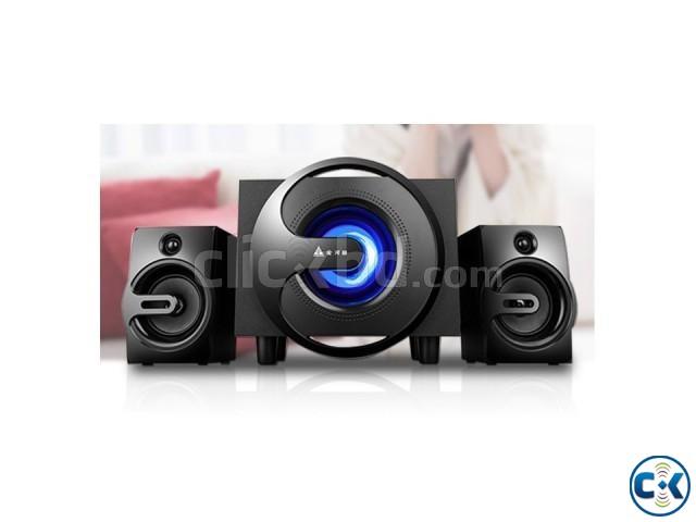 Golden Field Q8UB Bluetooth Speaker | ClickBD large image 0