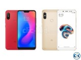 Brand New Xiaomi Redmi 6 Pro 64GB Sealed Pack 3 Yr Warrnty