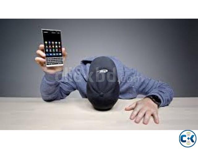 Brand New BlackBerry KEY2 6 64GB Sealed Pack 3 Yr Warranty | ClickBD large image 0
