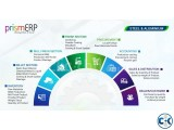 Best ERP Software for Steel Aluminum Business -PrismERP