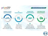 Cloud ERP Software for Wholesale Distributors-PrismERP