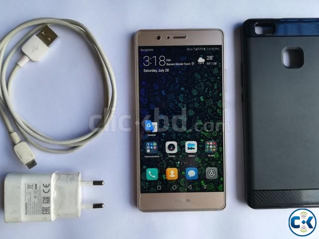 Huawei P9 Lite   ClickBD large image 0