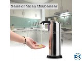 Automatic Hands Free Wash Machine