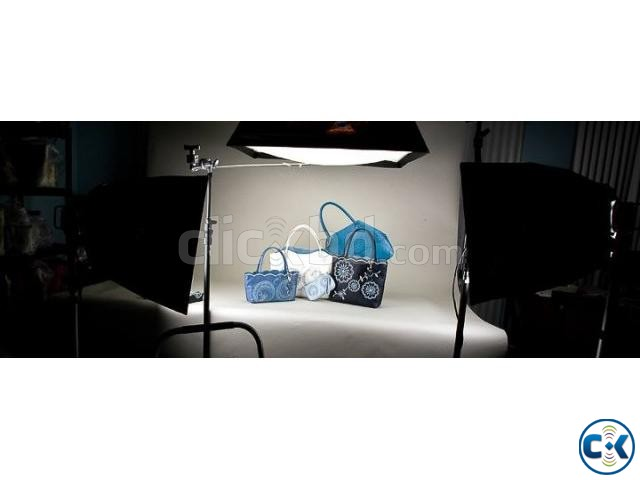 Product Photography or TVC AD Making or Animation | ClickBD large image 2