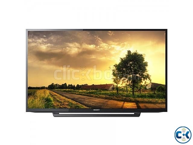 Sony bravia R302E LED TV has 32 inch screen | ClickBD large image 1
