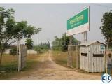 2.5 katha residential land at Navana Village Jamgara Ashulia