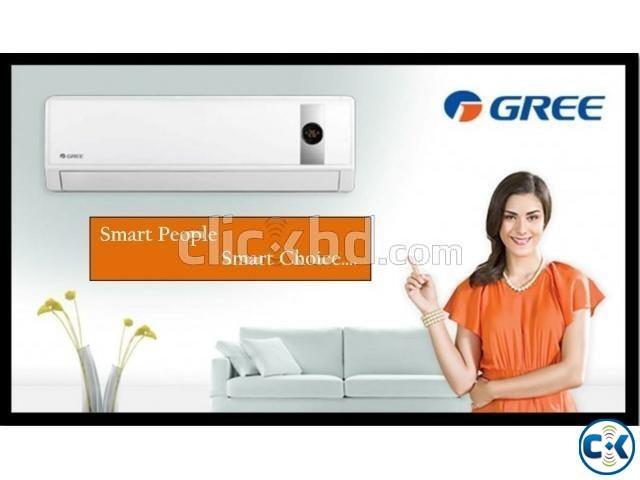 GS18CT II Gree Brand 1.5 Ton Split AC | ClickBD large image 0