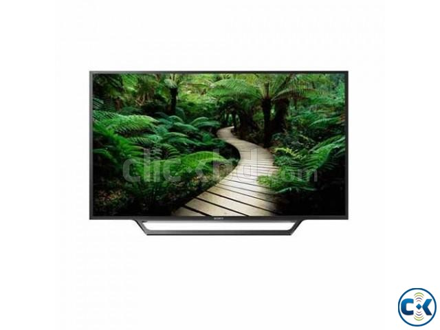Sony 48W650 2D Full HD Smart TV | ClickBD large image 0