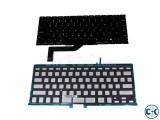Keyboard MacBook Pro Retina 15 A1398