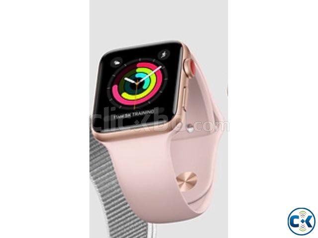 Apple Watch series 3 Brand New | ClickBD large image 0