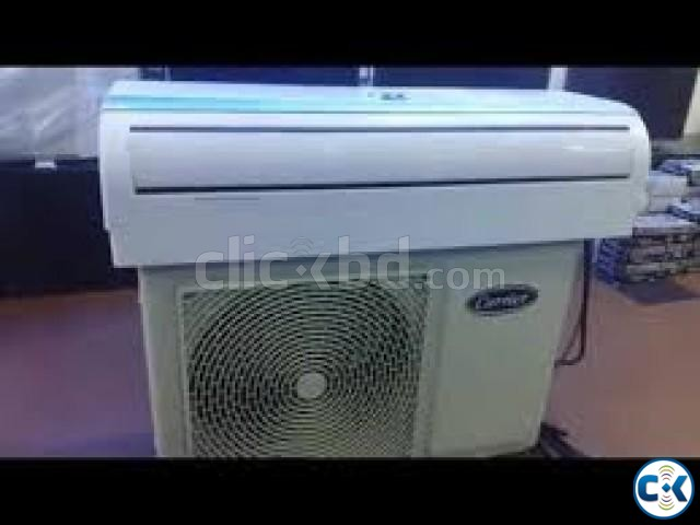 Carrier 1 Ton Split Type AC | ClickBD large image 0