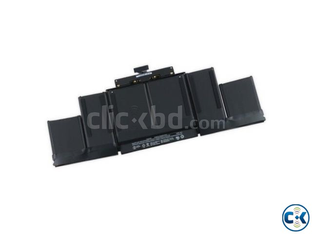 Battery MacBook Pro Retina 15 inch A1398 | ClickBD large image 0