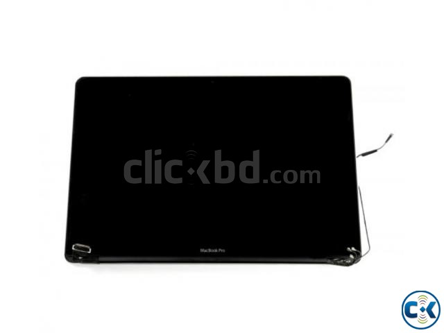 Full display MacBook Pro 15 Inch A1286 | ClickBD large image 0