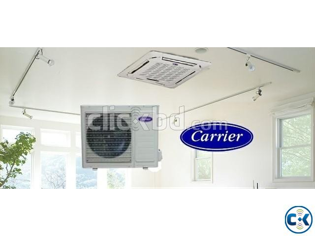 Carrier 4.0 Ton Cassette Type AC | ClickBD large image 1