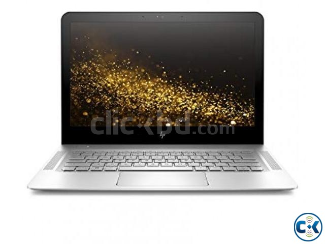 HP Envy13-ab028TU Notebook Core i7 7th Gen 8 GB 512 GB SSD | ClickBD large image 0