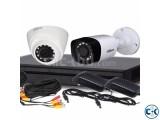 Dahua CCTV Camera Package