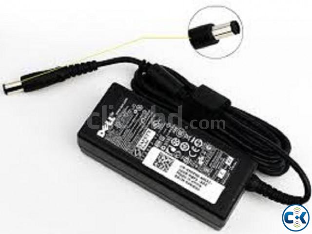 Dell N4050 N4110 Adapter Chager Orginal | ClickBD large image 3