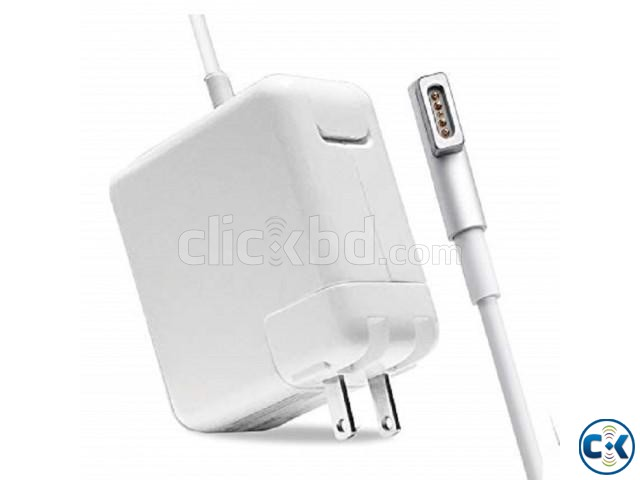 Apple 60W MagSafe Power Adapter for MacBook and 13-inch Mac | ClickBD large image 2