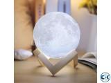 15cm 3d Moon Lamp