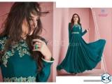 Wholesale Gown Style Kurtis Sui dhaga - Textile export