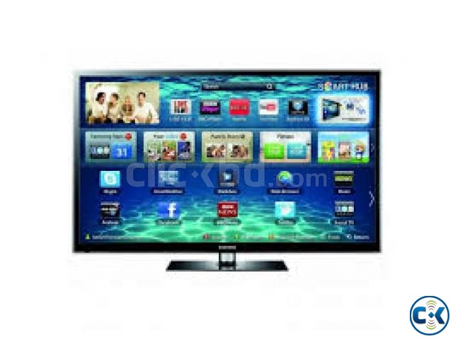 Samsung M5100 43 Screen Mirroring WiFi LED TV | ClickBD large image 0