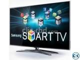 Samsung MU6100 series 6 smart television has 55 inch