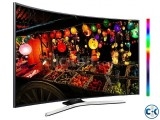 55 MU7350 Samsung UHD 4K Curved Smart TV