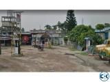 Kushtia JM Filling station with 56 shops