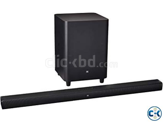 JBL Bar 3.1CH 4K Ultra HD Soundbar BEST PRICE IN BD | ClickBD large image 0