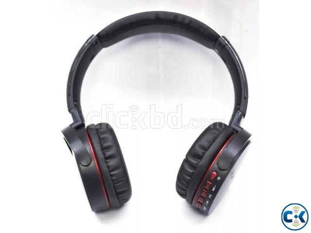 Sony MDR-XB 950BT Extra Bass High Definition Headphones | ClickBD large image 1