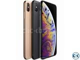 Brand New Apple iphone XS 64GB Sealed Pack 3 Yr Wrrnty