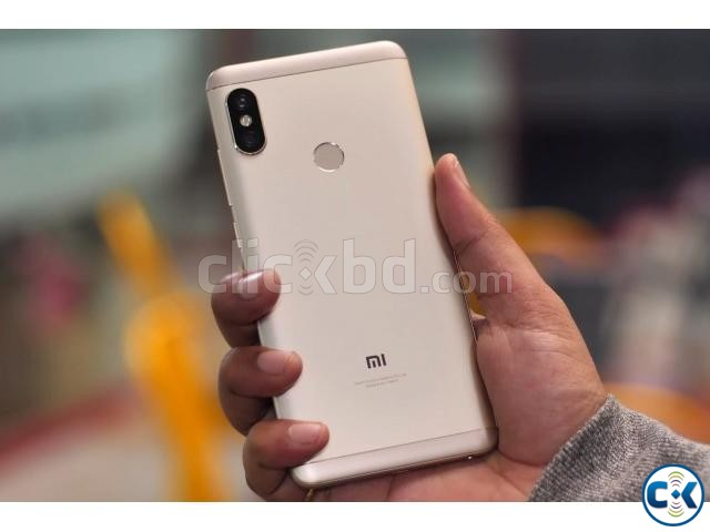 Brand New Xiaomi Mi Note 5 4 64GB Sealed Pack 3 Yr Warrnty | ClickBD large image 4